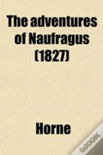 The Adventures Of Naufragus (1827)