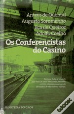 Os Conferencistas do Casino