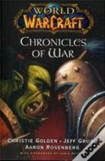 World Of Warcraft Series Collection