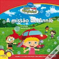 Little Einsteins - A Missão de Annie