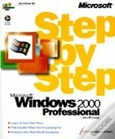 Microsoft Windows 2000 Professional Step by Step