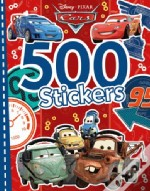 Cars, 500 Stickers