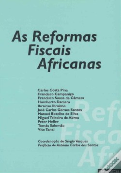 Wook.pt - As Reformas Fiscais Africanas