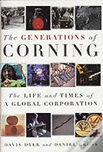 Generations Of Corning