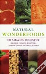 Natural Wonderfoods