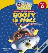 Goofy in Space