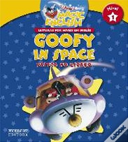 Wook.pt - Goofy in Space