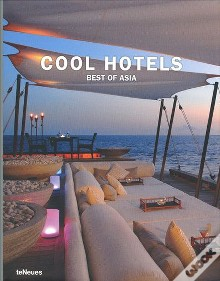 Cool Hotels - Best of Asia