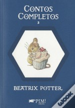 Beatrix Potter - Contos Completos 3