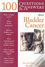 100 Questions And Answers About Bladder Cancer