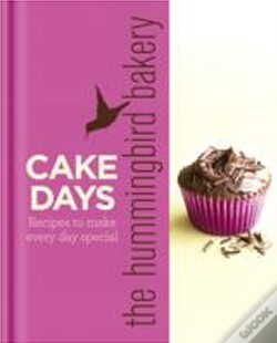 Wook.pt - The Hummingbird Bakery Cake Days