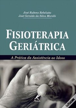 Wook.pt - Fisioterapia Geriátrica