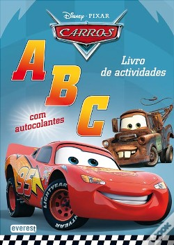 Wook.pt - Carros ABC