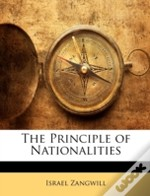 The Principle Of Nationalities