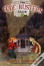 Code Busters Club Case 1 The Secret Of T