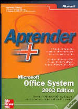 Wook.pt - Aprender + Microsoft Office System 2003 Edition