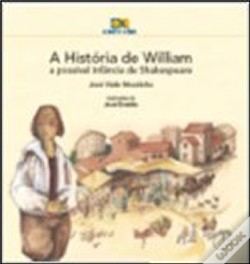 Wook.pt - A História de William