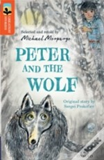 Oxford Reading Tree Treetops Greatest Stories: Oxford Level 13: Peter And The Wolf