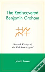 Rediscovered Benjamin Graham