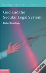 God And The Secular Legal System