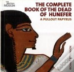 Complete Book Of The Dead Of Hunefer