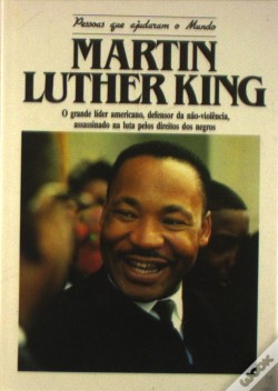 Wook.pt - Martin Luther King