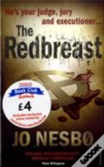 REDBREAST TESCO EXCLUSIVE EDITION