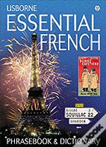 Essential French Phrasebook And Dictionary