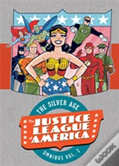 Justice League Of America Silver Age V2