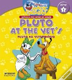 Wook.pt - Pluto at the Vet`s