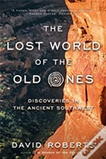 The Lost World Of The Old Ones