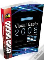 Estudo Dirigido de Visual Basic 2008 Express Edition