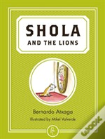 Shola And The Lions