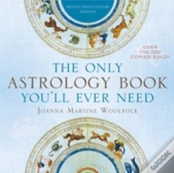 Wook.pt - The Only Astrology Book You'Ll Ever Need