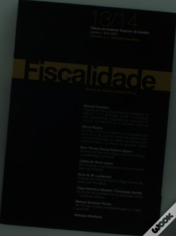 Wook.pt - Fiscalidade nº13 / 14