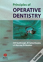 Principles Of Operative Dentistry