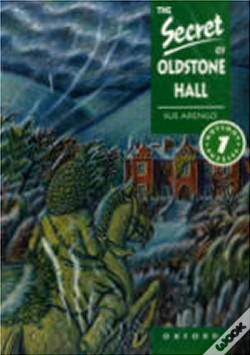 Wook.pt - The Secret of Oldstone Hall + Caderno de Apoio
