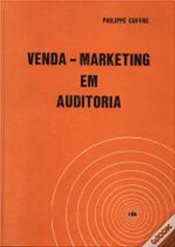Wook.pt - Venda - Marketing em Auditoria
