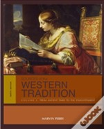 Sources Of The Western Tradition V1