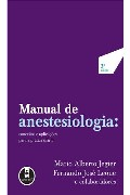 Manual de Anestesiologia