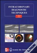 Intravascular ultrasound and other diagnostic intracoronary