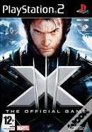 X-Men 3 : The Official Game (PS2)
