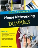 Home Networking Do It Yourself For Dummi