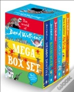 The World Of David Walliams: 6 Book Collection