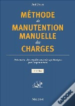 Méthode De Manutention Manuelle Des Charges