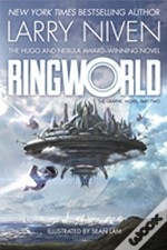 Ringworld The Graphic Novel