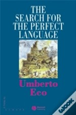 Search For The Perfect Language