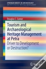 Archaeological Heritage Management At Petra