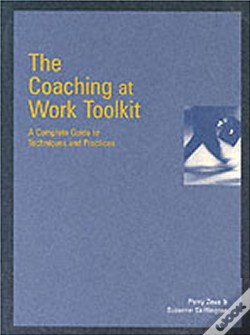 Wook.pt - The Coaching at Work Toolkit