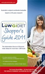 Ngr Low Gi Shopper'S Guide